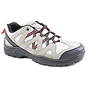 Mountain Peak Mens Brown Cerro Outdoor Footwear - Brown