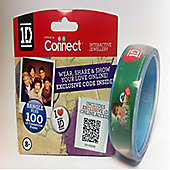 One Direction Official 1D Clear Bangle, Liam