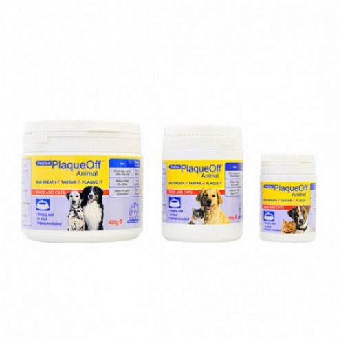 ProDen Plaque Off For Cats And Dogs (60g)