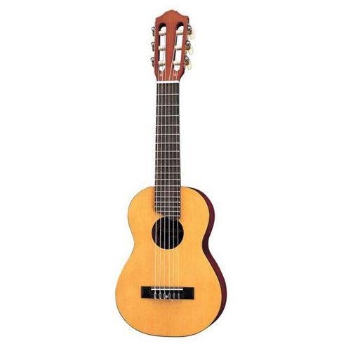 Yamaha GL1 Guitalele Guitar - Natural