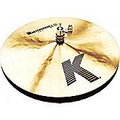Zildjian K Mastersound Hi-Hats