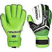 Reusch Re:Ceptor Pro M1 Special Goalkeeper Gloves - Green