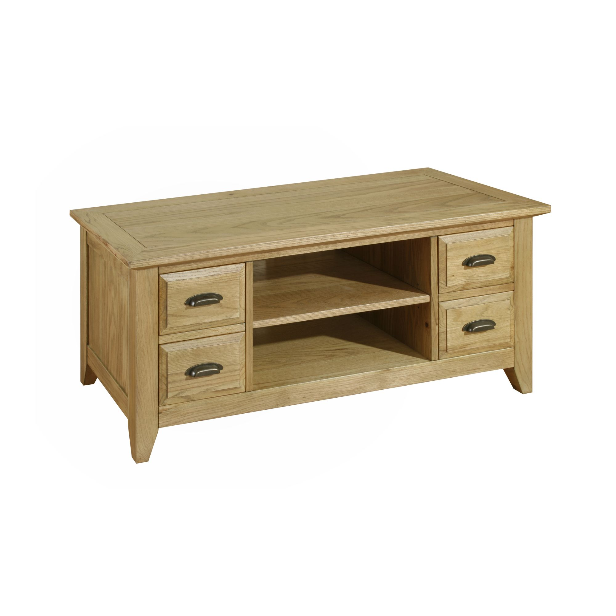 Alterton Furniture Mississippi TV Cabinet at Tesco Direct