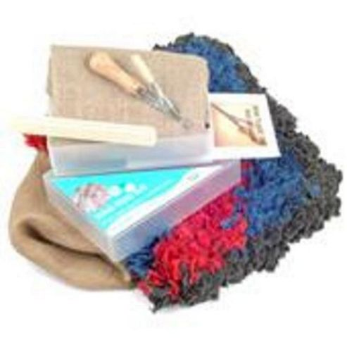 Rag Rug Craft Kit