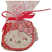 Hello Kitty Raspberry Scented Coin Purse