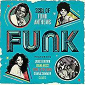 Funk 2015
