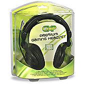 X360 Premium Stereo Gaming Headset