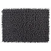 Tesco Hygro 100% Cotton  Towel, - Charcoal