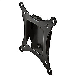 B-Tech BTV110 Ventry Small Flat Screen Wall Mount for TV - Black