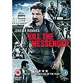 Kill the Messenger DVD