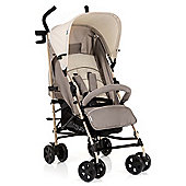 Hauck Speed Sun Plus Stroller (Sand)