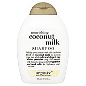 Organix Nourishing Coconut Milk Shampoo 385 Ml