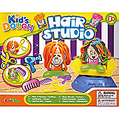 Kid's Dough Hair Studio