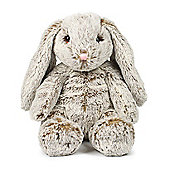 Anna Club Plush Brown Rabbit Soft Toy - 15cm