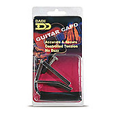 METAL CAPO FOR ELECTRIC/ACOUSTIC GUITAR