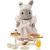 Sylvanian Families - Cafe Waitress Set