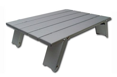 High Peak Compact Folding Camping Table
