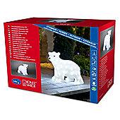 Konstsmide Acrylic Standing Bear 41cm