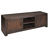 Home Essence Vintage 2 Door TV Stand