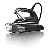 Morphy Richards 360001 Redefine Vapour Iron, 950W, 600ml Tank, in Black