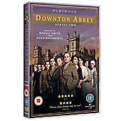 Downton Abbey - Series 2 - Complete (DVD Boxset)