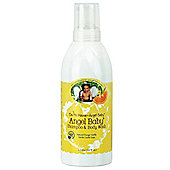 Earth Mama Angel Baby Shampoo & Bodywash 160ml