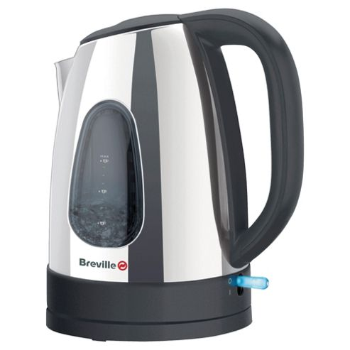 Breville VKJ668 1.7L Jug Kettle - Polished Stainless Steel