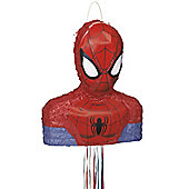 Ultimate Spider-Man Pull Piñata