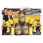 X Shot Double Micro Dart Blasters