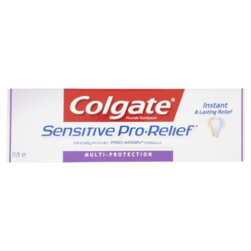 Colgate Sensitive Pro Relief Multi Protection Toothpaste 75Ml