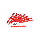 Maplin MFA Rack and Pinion Set 10 Pack