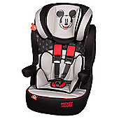 Nania Imax SP Car Seat (Mickey Mouse Black)