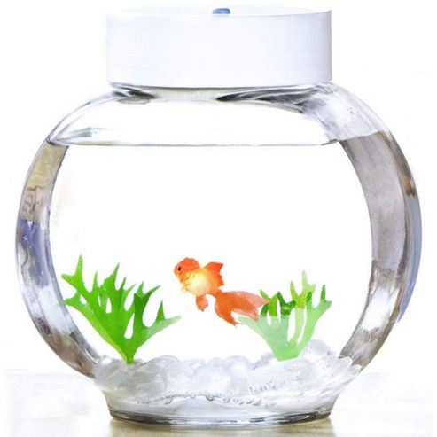 Fincredibles Fish Bowl