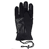 Matin JUO272XL Finger Shooting Glove Black Extra Large (694813)