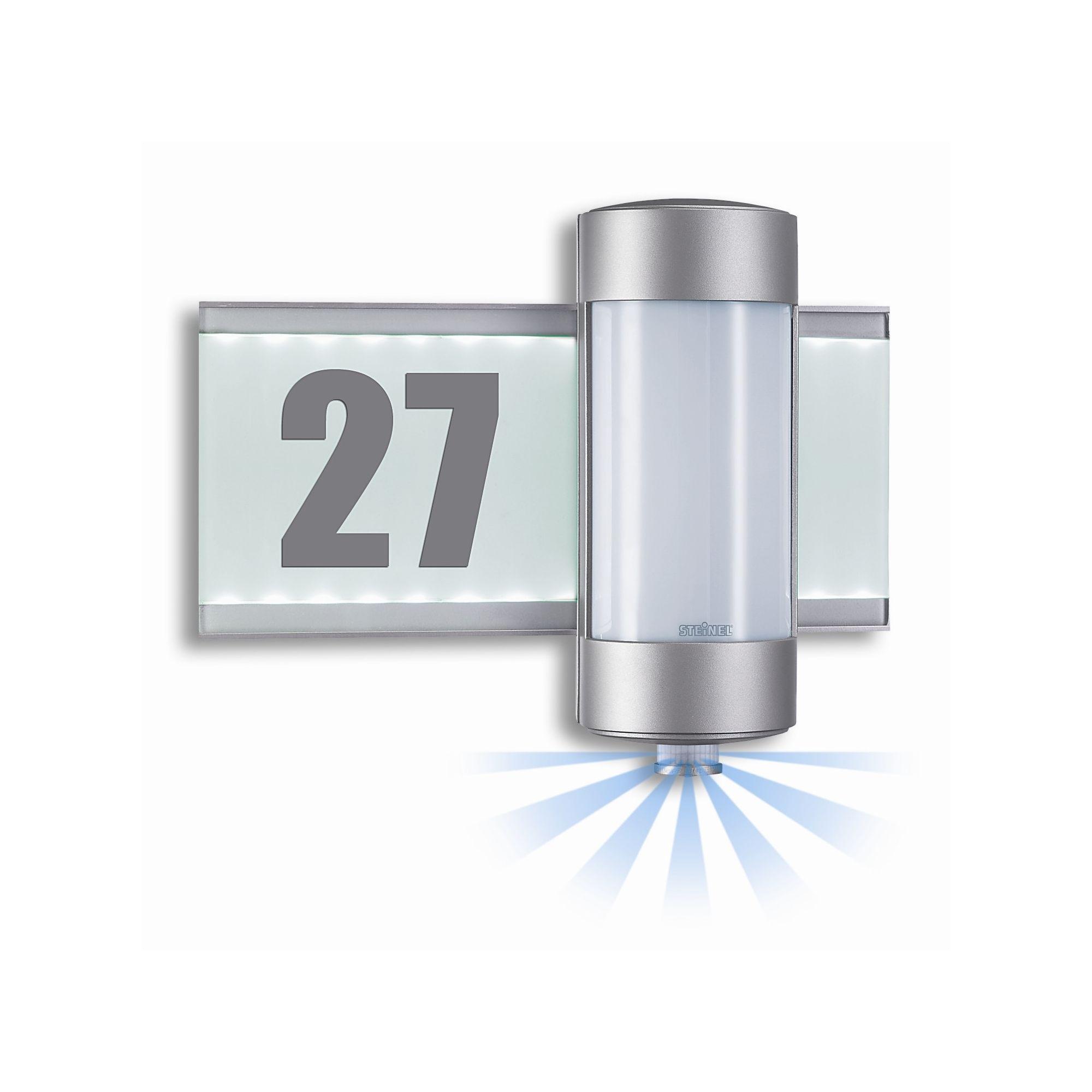 Home and garden > Lighting: Steinel BRS 81 Bathroom Sensor Light - Special Offers
