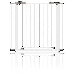 Clippasafe Extendable Metal Swing Shut Safety Gate
