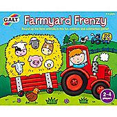 Farmyard Frenzy - Games - Galt