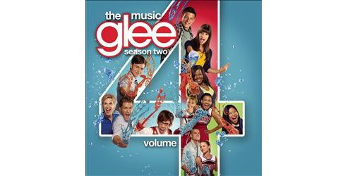 Glee - The Music - Vol 4
