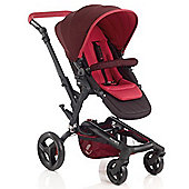 Jane Rider Pushchair (Flame)
