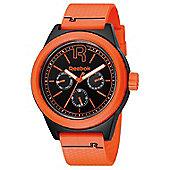 Reebok Classic R Mens Multi-Functional Watch RC-CNL-G5-PBPO-BO