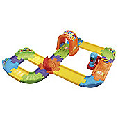 VTech Toot Toot Drivers Deluxe Train Tracks Set