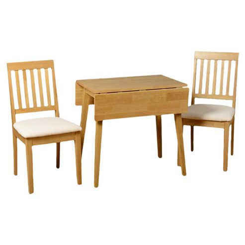 Home Essence Winchester Drop Leaf Dining Set