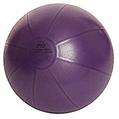 Pilates-MAD Studio Pro 500kg Anti Burst Ball & Pump (Purple 75cm)