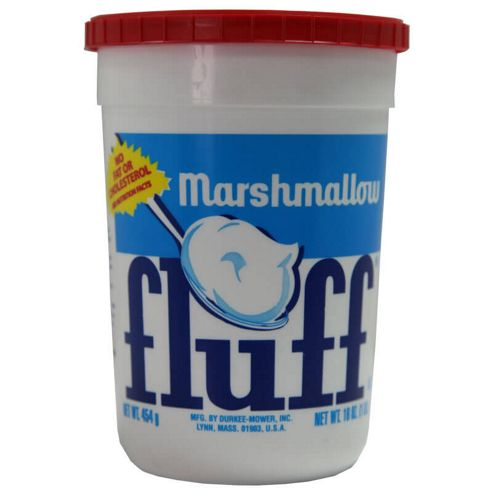 Marshmallow Fluff - 454g