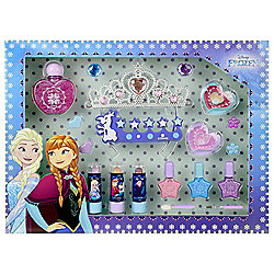 Disney Frozen Deluxe Make-Up Set