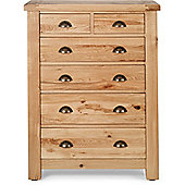 Originals Normandy 2+4 Drawer Chest