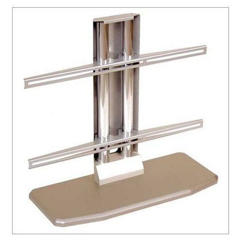 Universal Table Top Stand for Plasma and LCD TV s