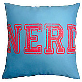 Novelty Nerd Cushion