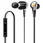 SONY XBA4 EARPHONES