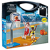 Playmobil Carrying Case Sports and Action 5629